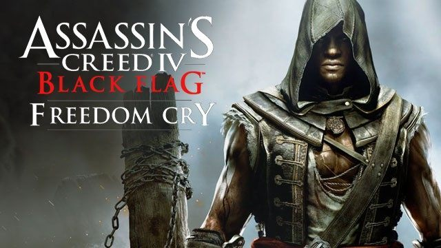 Assassin S Creed Iv Black Flag Freedom Cry Game Trainer