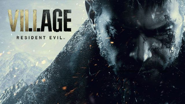 Resident Evil Village - Akcji