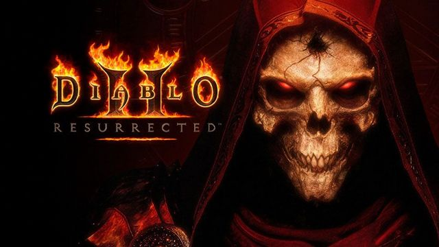 Diablo II: Resurrected - RPG