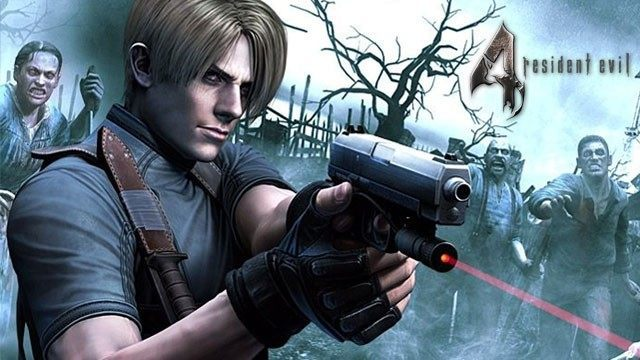 Resident Evil 4 Ultimate HD Edition GAME TRAINER v1 0 +4