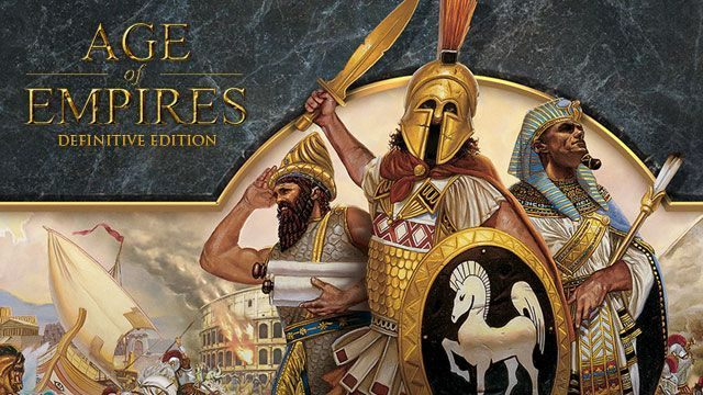 Age of Empires: Definitive Edition - Strategiczne