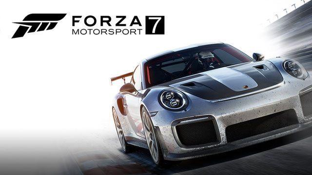 Forza Motorsport 7 GAME TRAINER v1 107 1807 2 +1 TRAINER