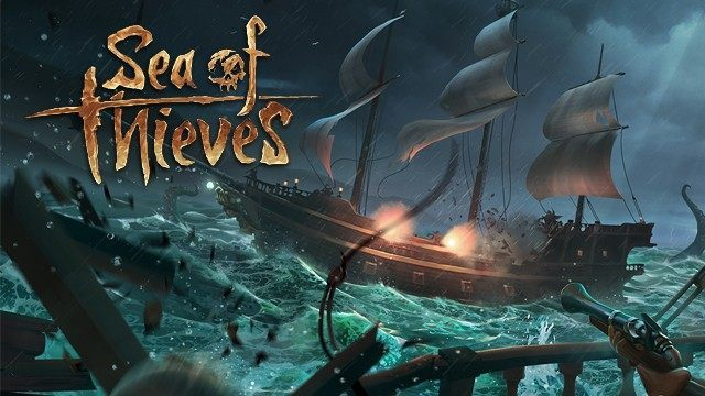 Sea of Thieves - Adventure