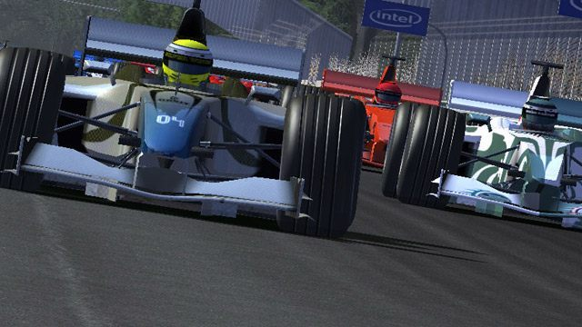 rFactor GAME DEMO v 1 255g - download | gamepressure com