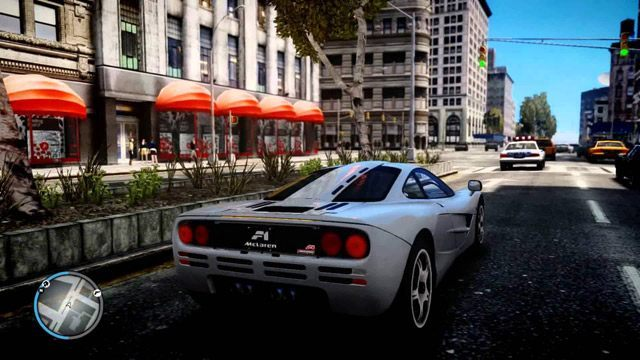 Grand Theft Auto IV GAME MOD Ultimate Textures v 2 0