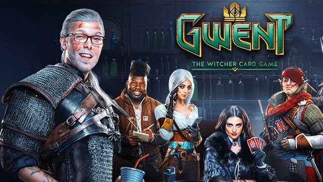 Gwent: The Witcher Card Game - Logic