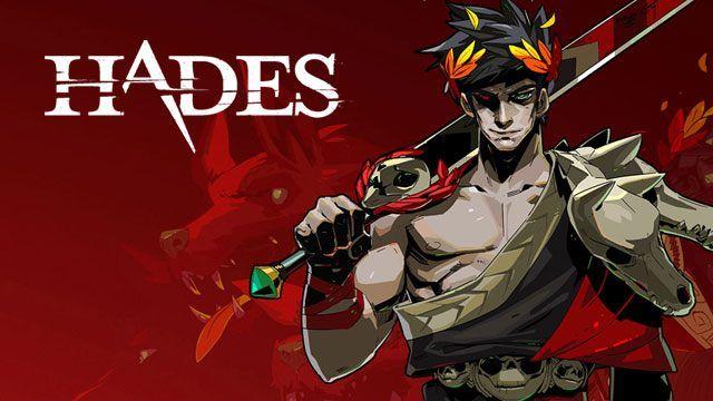 Hades - Akcji