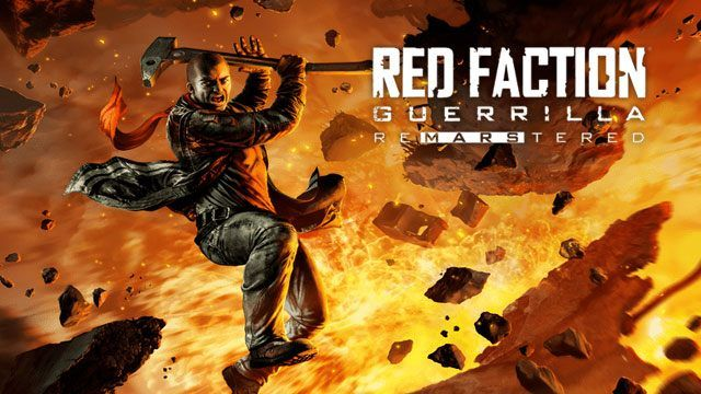Red Faction: Guerrilla Re-Mars-tered trainer v1.0 +5 Trainer - Darmowe Pobieranie | GRYOnline.pl