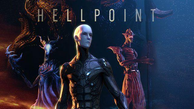 Hellpoint - RPG