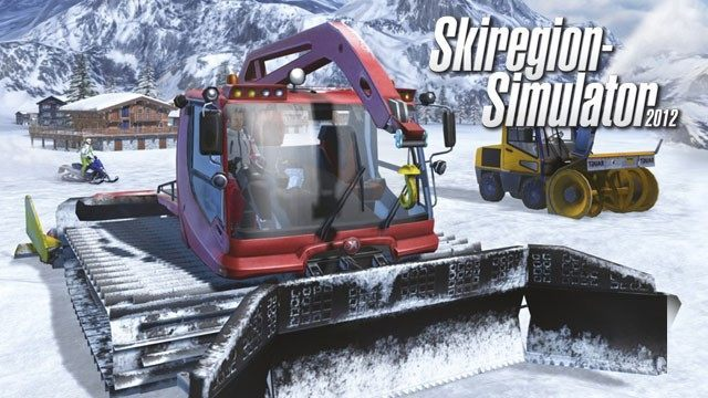 skigebiet simulator 2012 demo