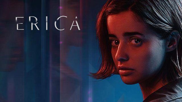 Erica - Przygodowe