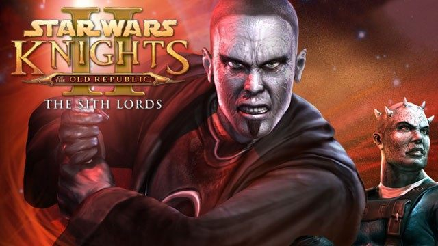 Star Wars: Knights of the Old Republic II - The Sith Lords patch v.1.0a UK - Darmowe Pobieranie | GRYOnline.pl