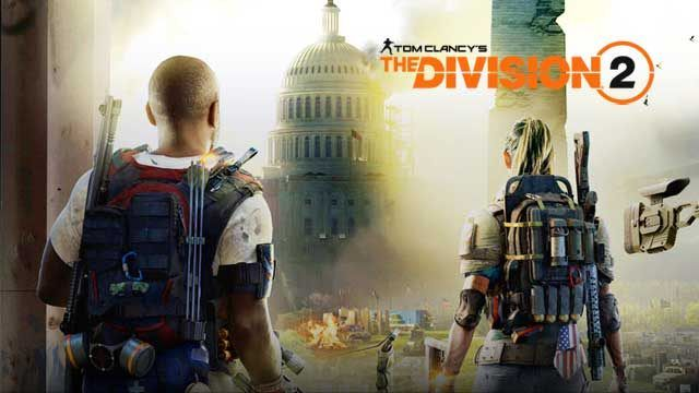 Tom Clancy's The Division 2 - Action