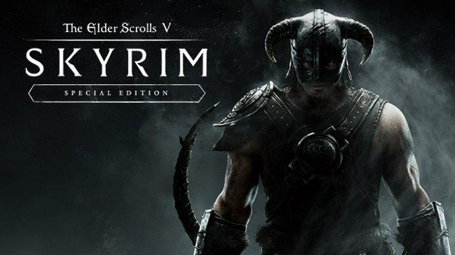 The Elder Scrolls V: Skyrim Special Edition - RPG