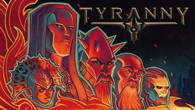 Tyranny GAME TRAINER v1 2 1 0160 (GOG) +7 Trainer - download