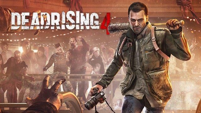dead rising 4 soundtrack download