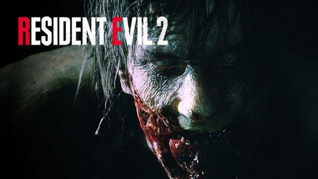 Resident Evil 2 GAME TRAINER v1 0 +18 Trainer - download