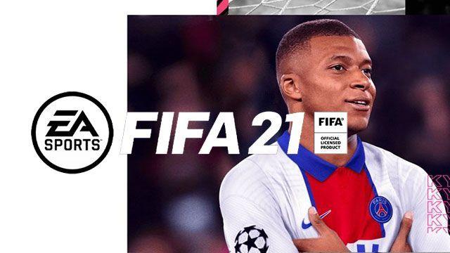 FIFA 21 - Sportowe