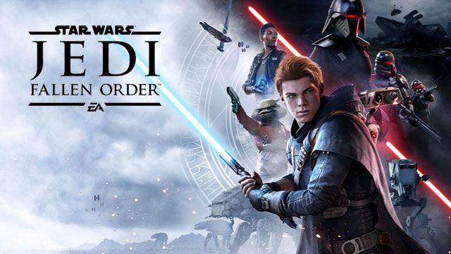 Star Wars Jedi: Fallen Order - Action