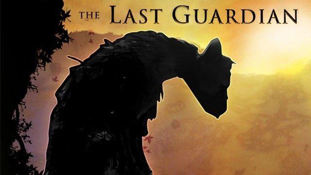 The Last Guardian - Przygodowe