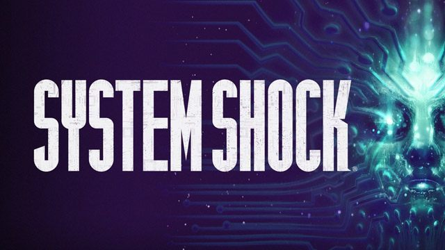Demo remake'a gry System Shock