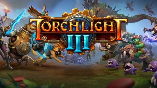 Nadciąga Torchlight 3