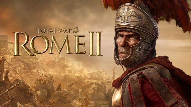 Total War: Rome II - Strategy