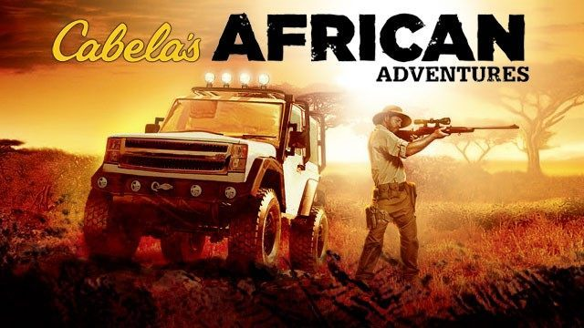 Cabela's african adventures gameplay (pc hd) youtube.
