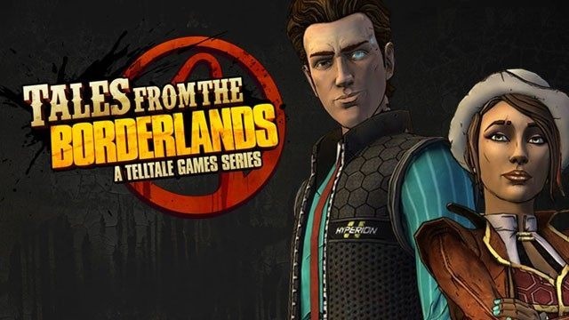 Tales from the Borderlands: A Telltale Games Series