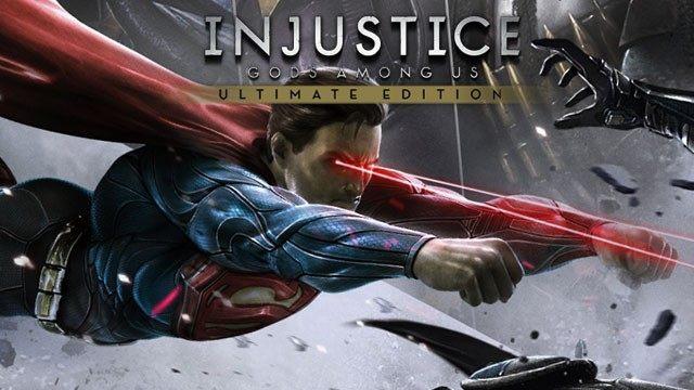 Injustice Gods Among Us Ultimate Edition Game Trainer V1 0 4 Trainer Download Gamepressure Com
