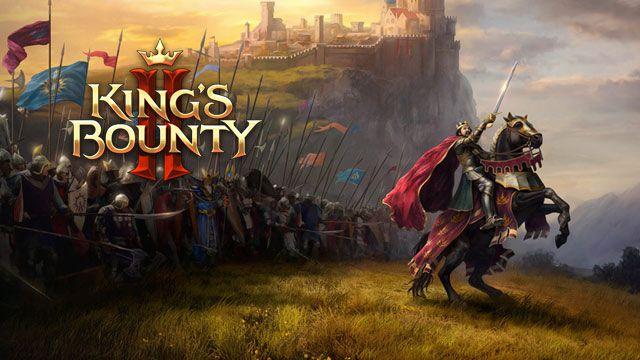 King's Bounty II - Strategiczne