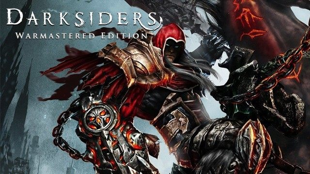 darksiders cheats pc