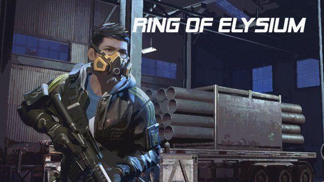 Ring of Elysium - Akcji