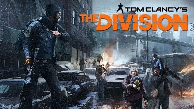 Tom Clancy's The Division - Akcji