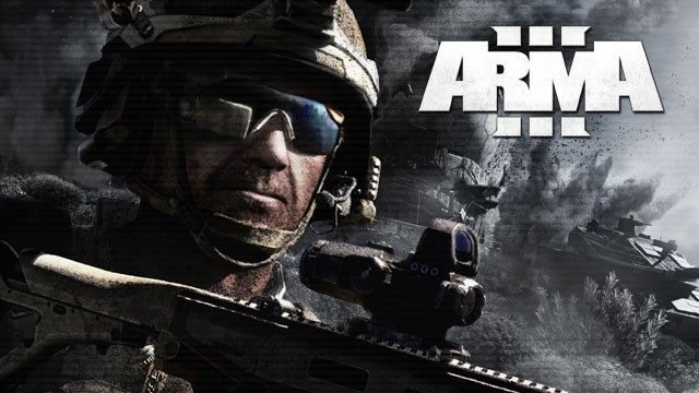 Arma III GAME TRAINER v1.0.109.911 +2 Trainer - download - gamepressure.com