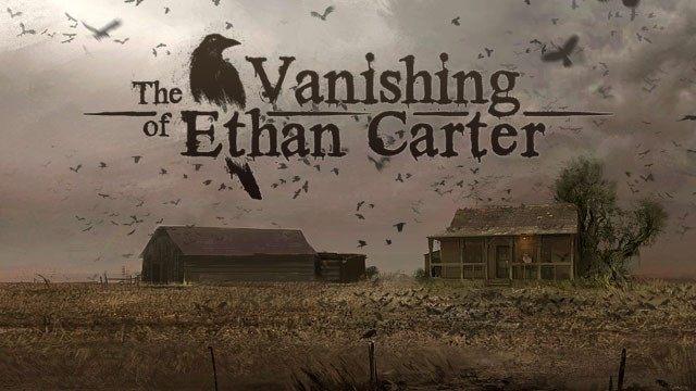 Zaginięcie Ethana Cartera - Przygodowe