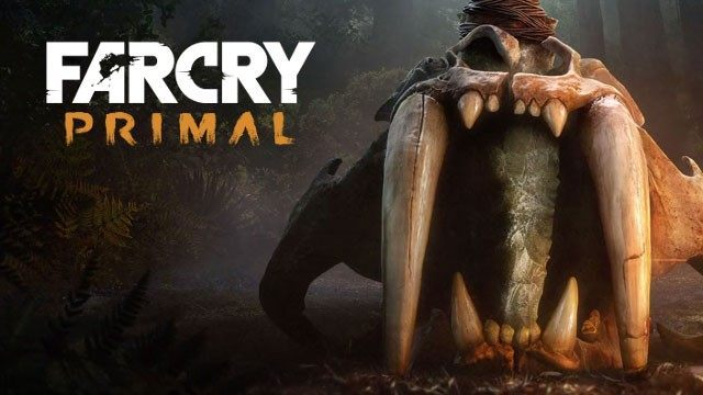 Far Cry Primal - Action