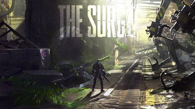 The Surge - RPG