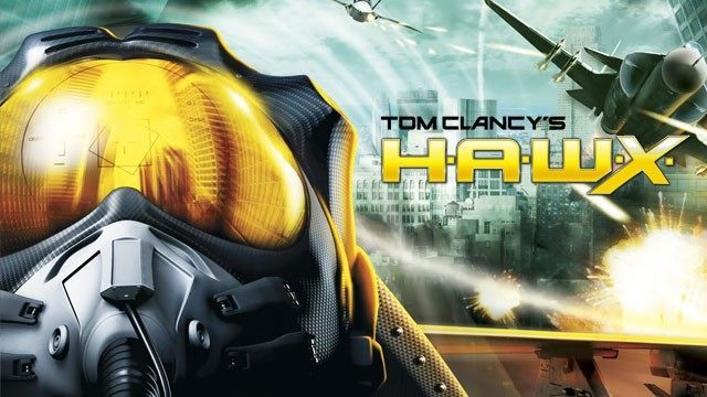 Tom Clancy's H A W X  GAME DEMO - download | gamepressure com