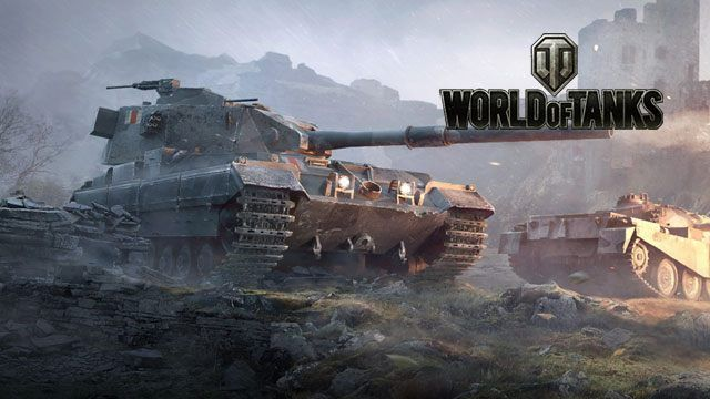 World of Tanks - Symulacje