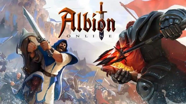Albion Online - RPG