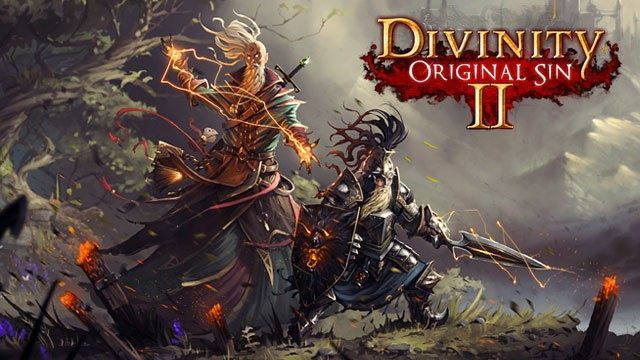 Divinity: Original Sin II - Definitive Edition - RPG
