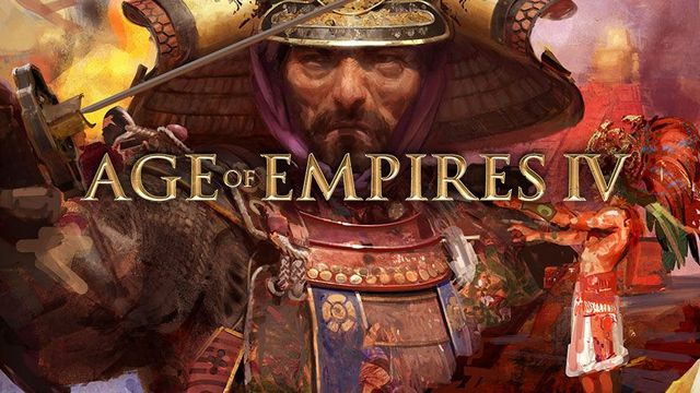 Age of Empires IV - Strategy