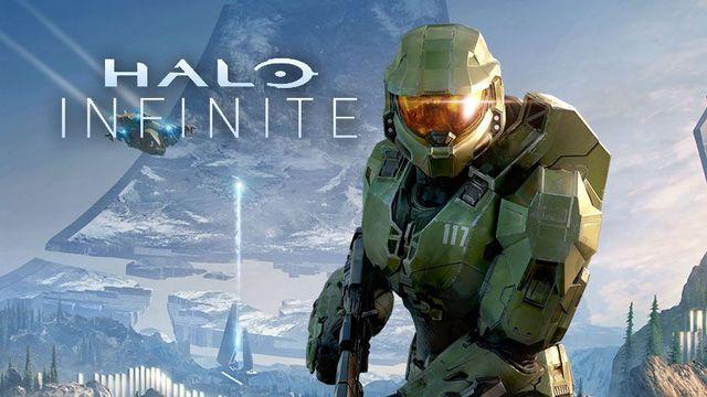 Halo Infinite - Akcji