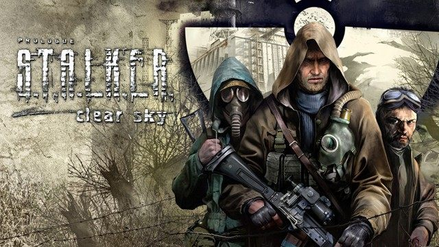 Stalker cursor pack (updated) | s. T. A. L. K. E. R. : shadow of.