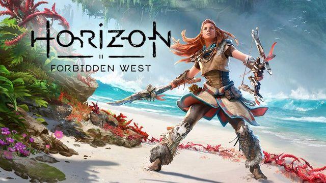 Horizon: Forbidden West - Action