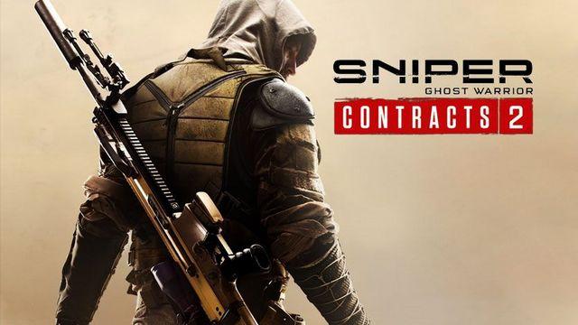 Sniper: Ghost Warrior Contracts 2 - Akcji