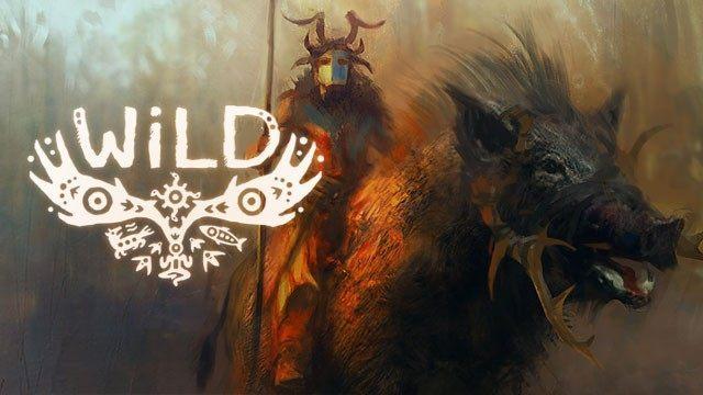 Wild - RPG