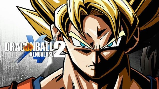 Dragon Ball: Xenoverse 2 GAME TRAINER v1 10 0 +11 Trainer