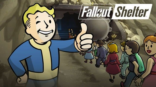 Fallout Shelter trainer v1.11 +1 TRAINER Steam - Darmowe Pobieranie | GRYOnline.pl